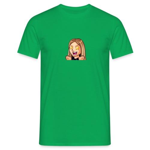 hypeee - T-shirt herr