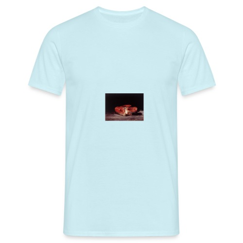 4 Still Life Three Salmon Steaks Francisco de Goya - T-shirt Homme
