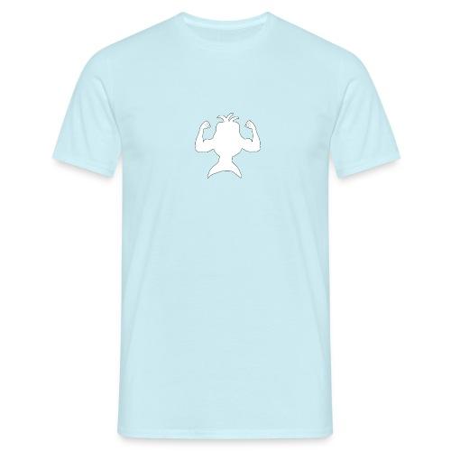 FizkenStrong - Herre-T-shirt