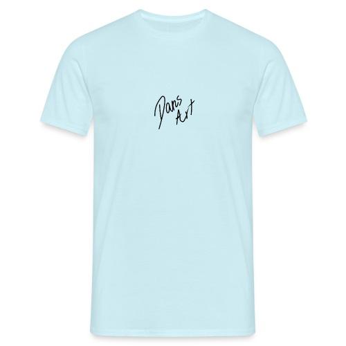 DansArt trans - Männer T-Shirt