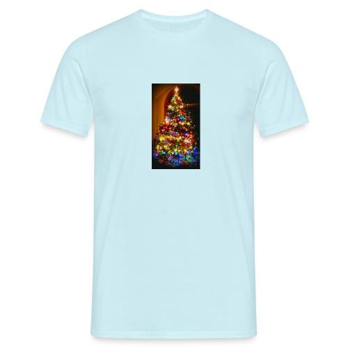 Feliz navidad - Camiseta hombre