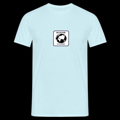 BOKINE EXPLORING 2020 - Camiseta hombre