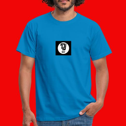 logo dj mb - T-shirt Homme