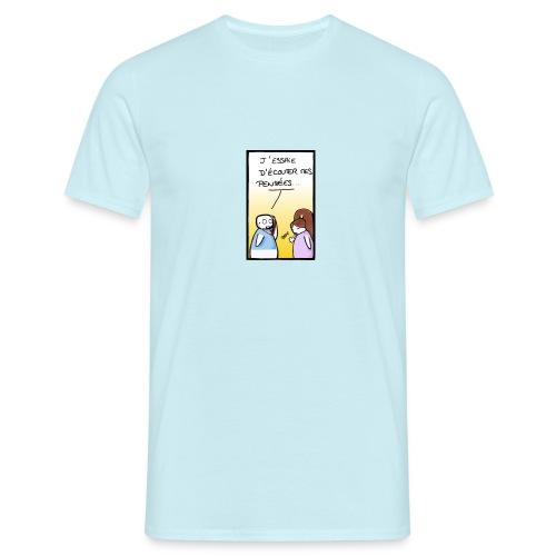 genie - T-shirt Homme