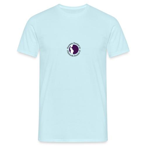 Suomen Doulat ry logo - Miesten t-paita