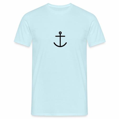 Haddock - T-shirt herr