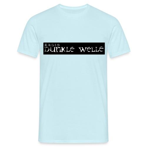 rdw logo - Männer T-Shirt