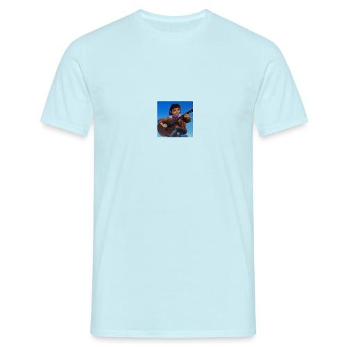 Niniblog - Männer T-Shirt