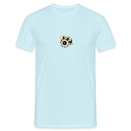 TurnTable Zone 2 - Männer T-Shirt