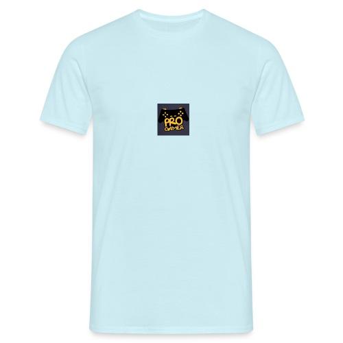 pro gamer magliette grembiule da cucina - Maglietta da uomo
