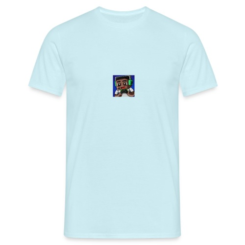 This is the official ItsLarssonOMG merchandise. - Men's T-Shirt