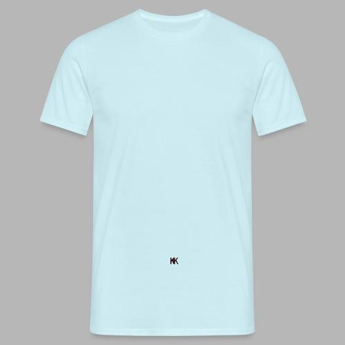 NEEL KK - Koszulka męska