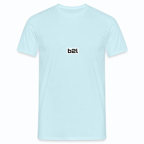 b2l - Männer T-Shirt