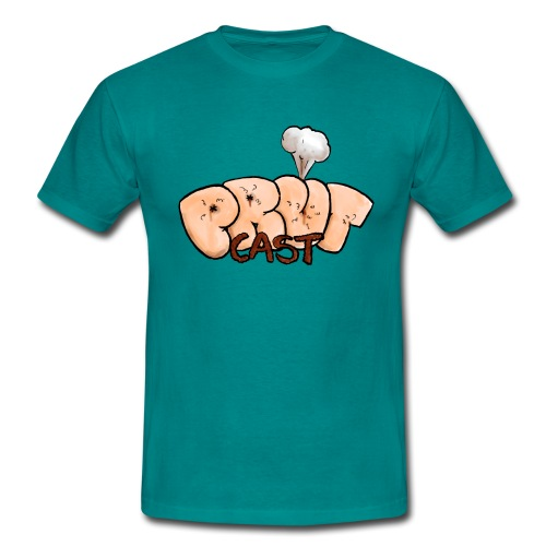 PrutShirt - Herre-T-shirt