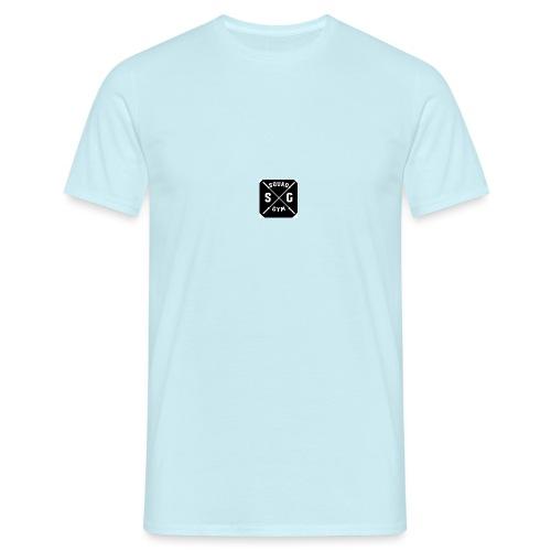 Gym squad t-shirt - Men's T-Shirt
