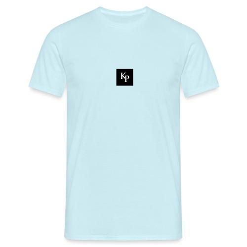 KP Kollektion - Männer T-Shirt