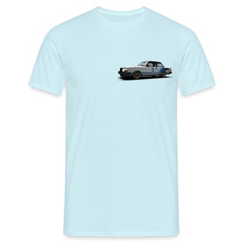 242 png - T-skjorte for menn