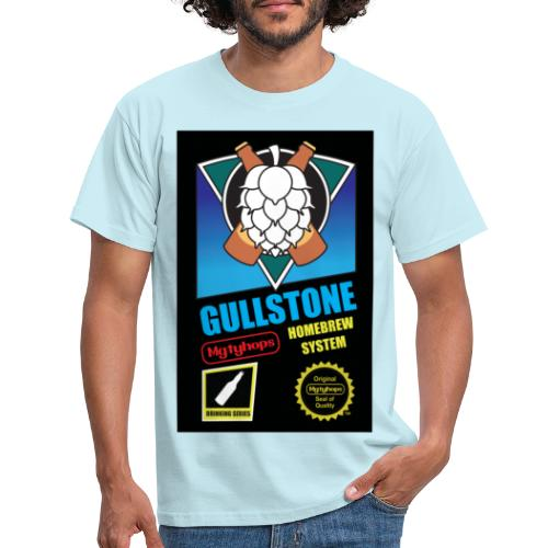 MGTY HOPS GAME - T-shirt herr