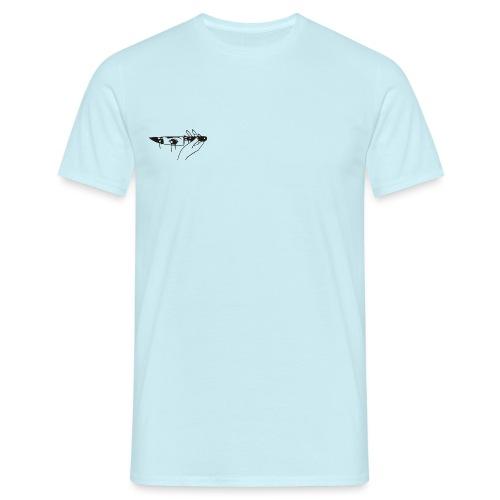 cuchillo - Camiseta hombre