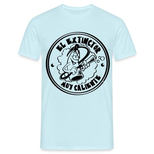 extinctor_1 - T-shirt Homme