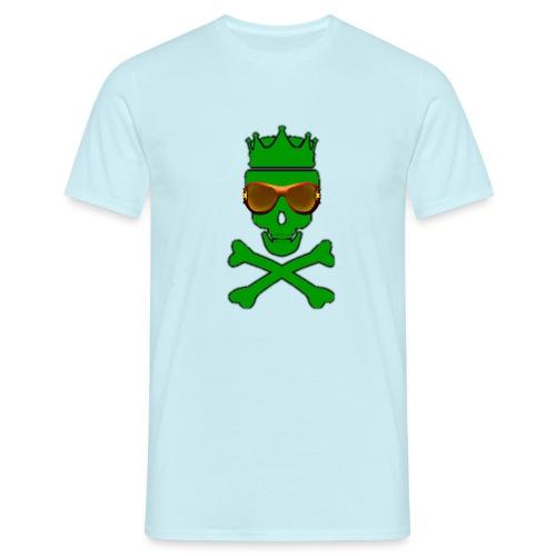 xts0377 - T-shirt Homme