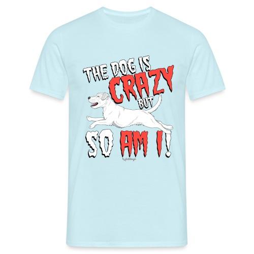 parsoncrazy4 - Men's T-Shirt