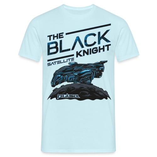 The Black Knight Satelite (Pulse) (Light) - Männer T-Shirt