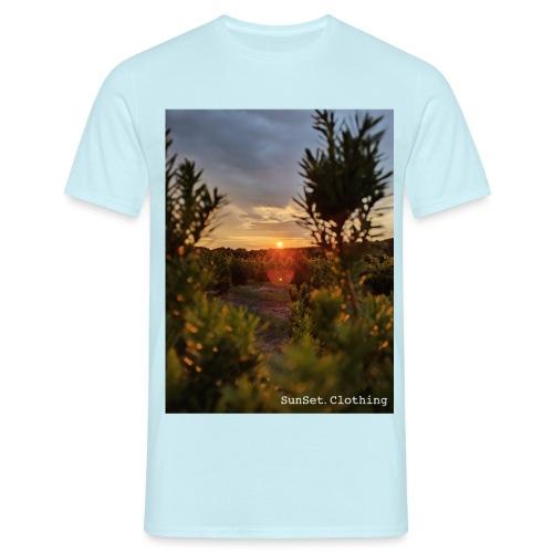 SCD02 - Männer T-Shirt