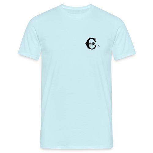 4,000 miles to Nashville range - Men's T-Shirt