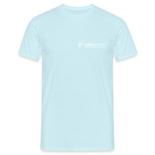 radioforen.de - Männer T-Shirt