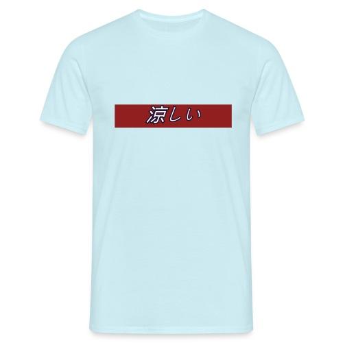 Stoer - Mannen T-shirt