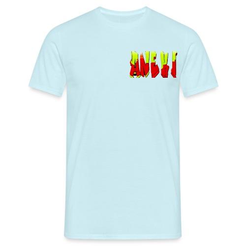 Aneki - Men's T-Shirt