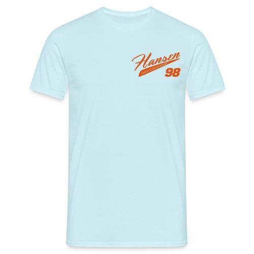 hansenvintage1 - Männer T-Shirt