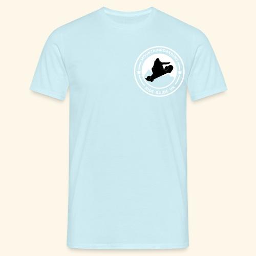 MBRG - Men's T-Shirt