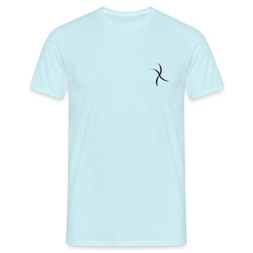 X apparel - Maglietta da uomo