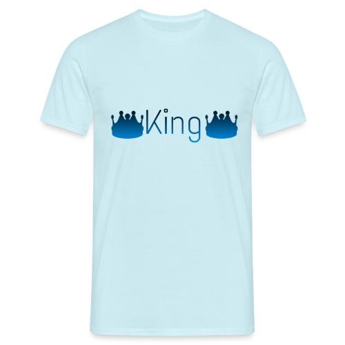 Design King - T-shirt Homme