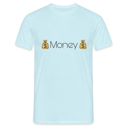 Design Money - T-shirt Homme