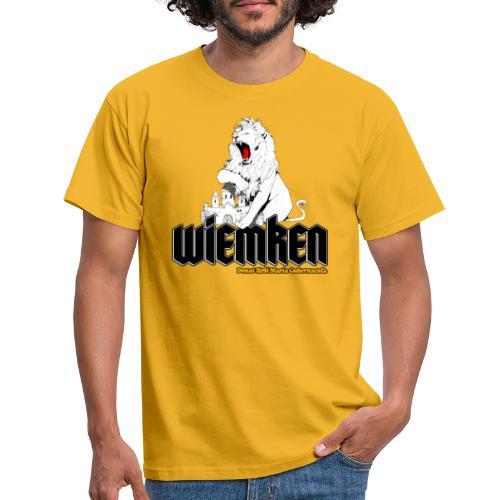 Ostfriesland Häuptlinge Maria von Jever - Männer T-Shirt