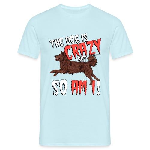 mudicrazy - Men's T-Shirt