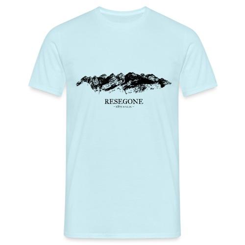 GoClassic | Resegone - Maglietta da uomo