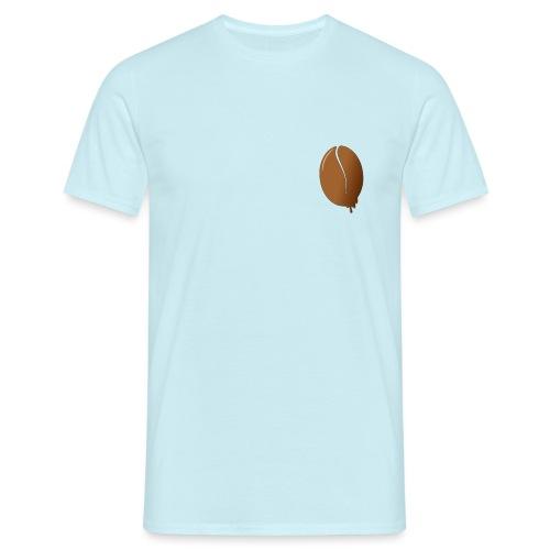 Coffee - Camiseta hombre