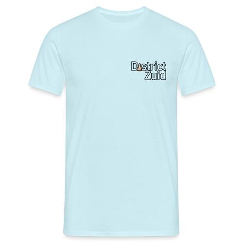 District Zuid Special Edition - Mannen T-shirt