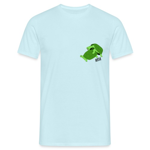 Turtle Hutsul - T-shirt Homme