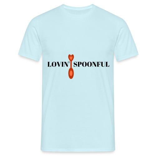 Lovin' spoonful - Mannen T-shirt