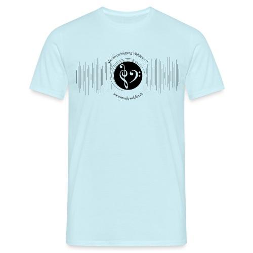 Jugendkapelle - Männer T-Shirt