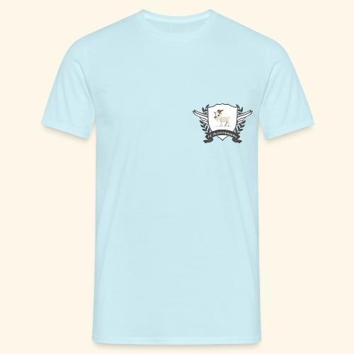 FC Aussenpappele Logo - Männer T-Shirt