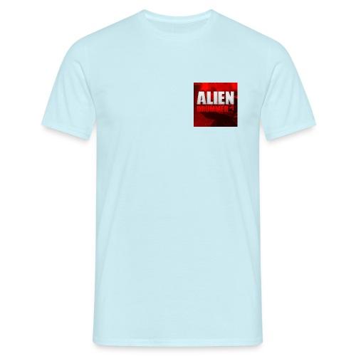 My Profile Picture png - Men's T-Shirt