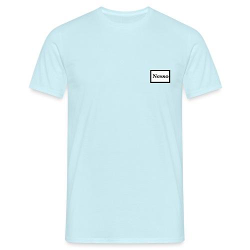 nesso Shop - T-shirt herr
