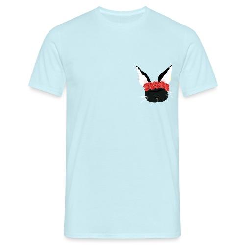 Bunny - Maglietta da uomo