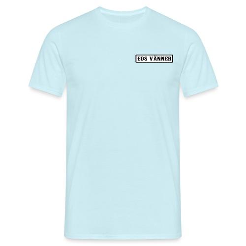 Front - Eds Vänner - T-shirt herr